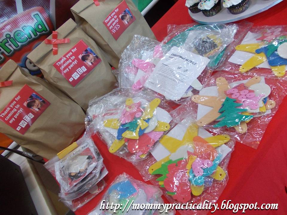d761fe6194 Jollibee Birthday Party Packages - My Son s 2nd Birthday Party ...