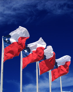 Import Data in Chile