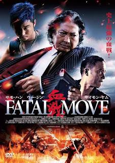 Triad Wars (Fatal Move)