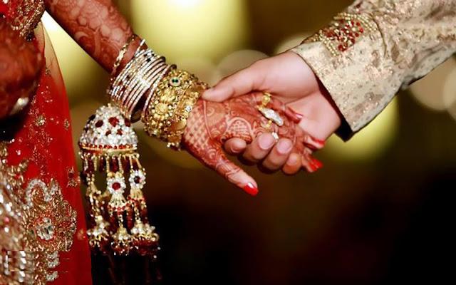 أغرب عادات وأعراف الزواج من حول العالم