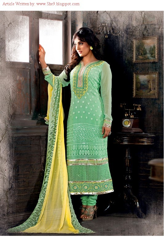 Best Selling Designer Suits for Girls