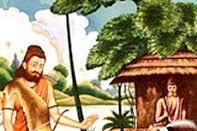 Sejarah Asal Usul Guru Drona Dalam Kisah Mahabharata