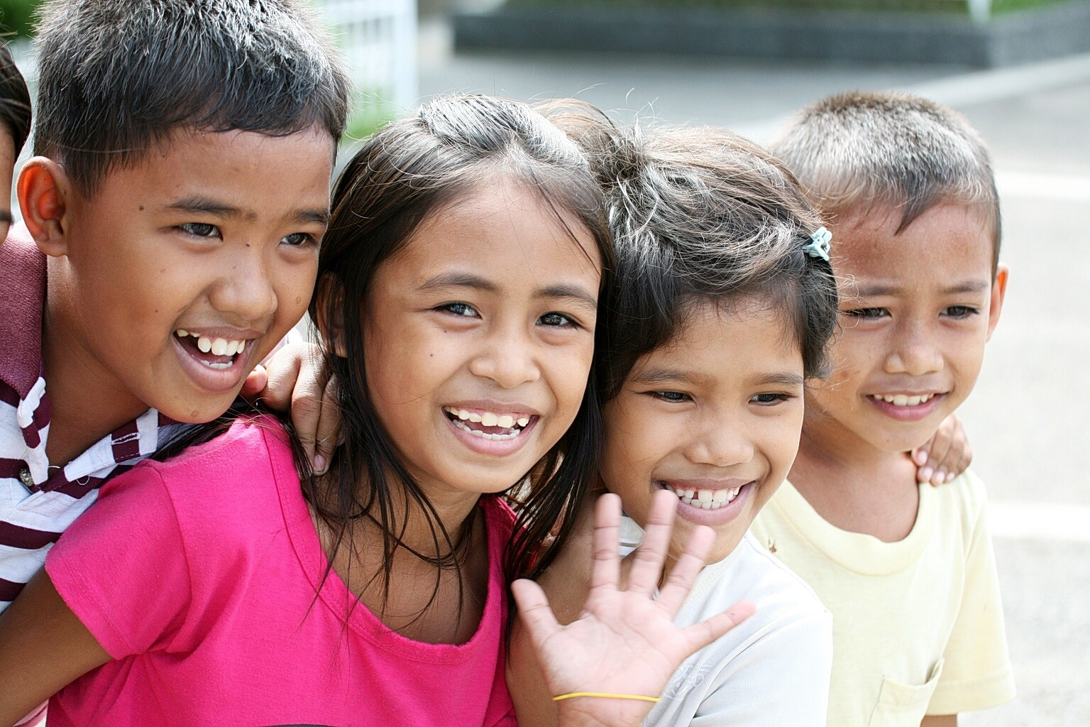 filipino kids - photo #4