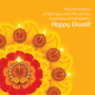 Happy Diwali Wishes in English Greetings