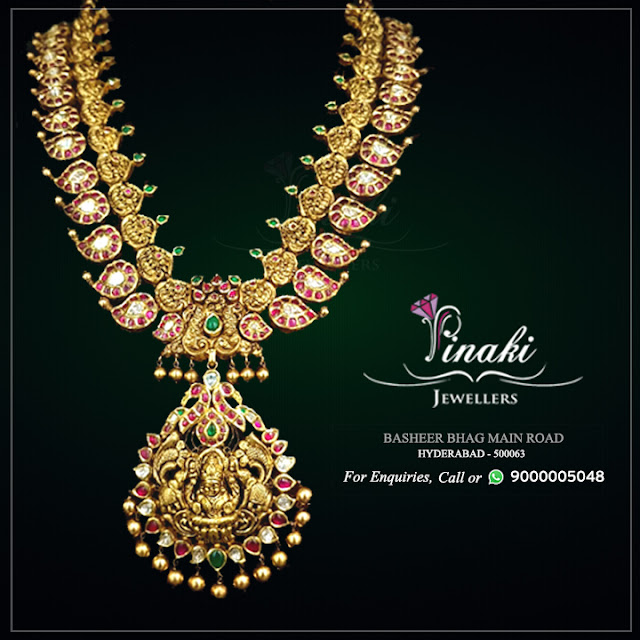 Exclusive Collection from Pinaki Jewellers