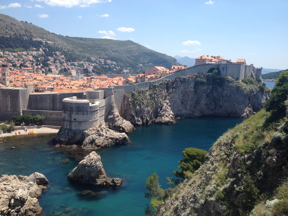#MyTravelMemory with Celebrity Cruises - Dubrovnik, Croatia