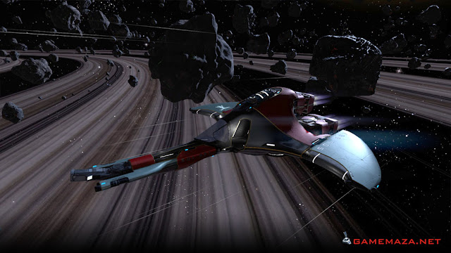 X4 Foundations Gameplay Screenshot 1