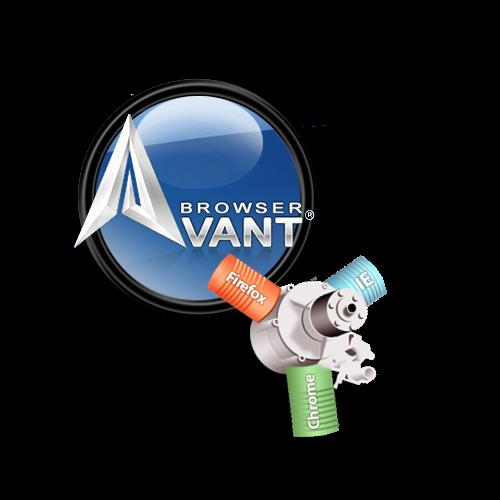 Avant Browser Ultimate 2017 Build 6 | Sorprendente navegador con tres motores de renderizado