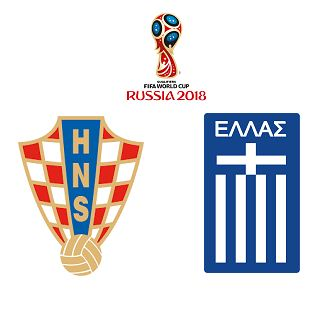 Croatia vs Greece match highlights