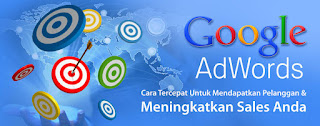 Jasa Iklan Google Adwords Khusus Situs Agen Judi Bola Online Khusus Situs Judi Poker Online