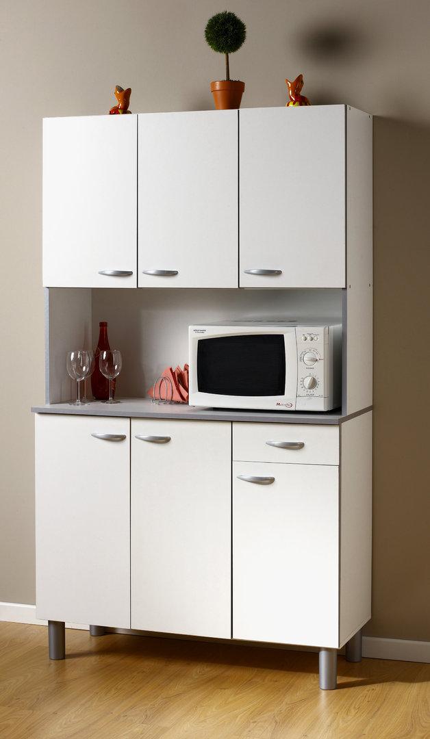 meuble de cuisine moderne. Black Bedroom Furniture Sets. Home Design Ideas