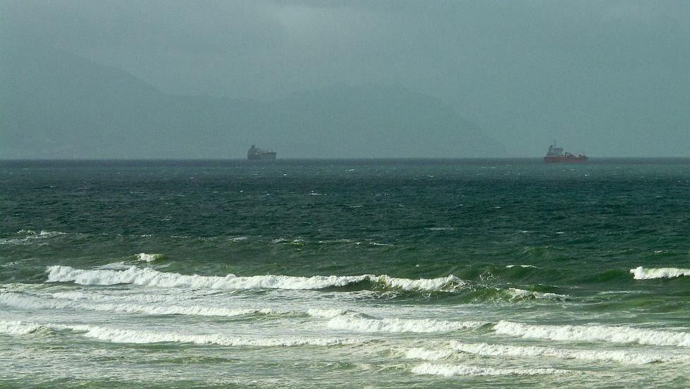surf sopelana olas