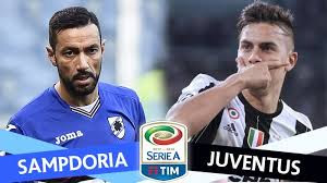 اون لاين مشاهده مباراه يوفنتوس وسامبدوريا بث مباشر 29-12-2018 الدوري الايطالي اليوم بدون تقطيع