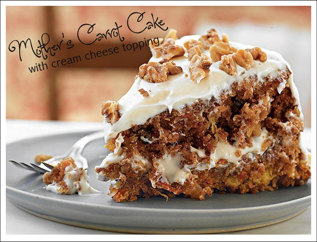 Cake Recipes In Written: It's Written On The Wall: Thanksgiving Sides & Desserts