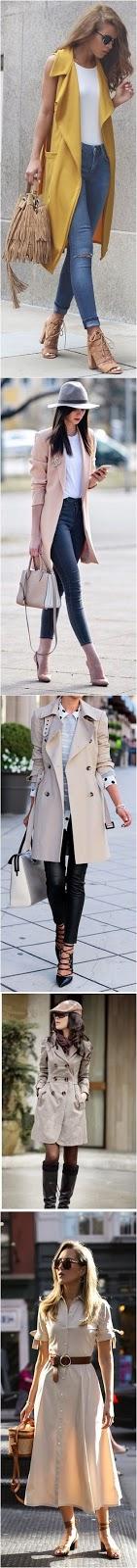moda inverno 2018