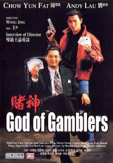 Thần Bài 1 - God Of Gamblers (1989) | Full HD Thuyết Minh