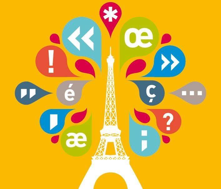 El Mundo De Los Idiomas Hablemos Del Idioma Francés