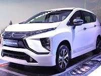 Naik 3 Jutaan, Harga Mitsubishi Xpander  Update Terbaru 2018