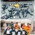 CWNTP 《火神的眼淚》消防訓練 溫昇豪與陳庭妮累趴「先讓我睡一下吧!」