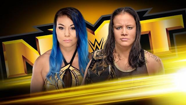 VER REPETICIÓN WWE NXT 27 DE FEBRERO 2019 GRATIS