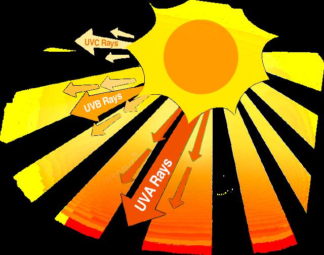 tip pilih sunblock