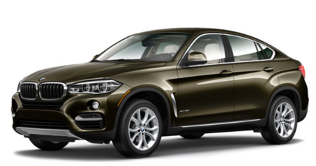 2017 BMW X6 Redesign Rumors