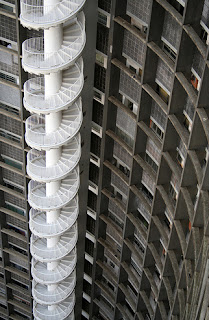 Oscar NImayer. Edificio Copan. Sao Paulo