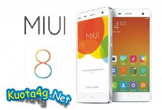Beberapa Fitur Kerren MIUI 8 Yang Tidak Semua Pengguna Xiaomi Mengetahuinya