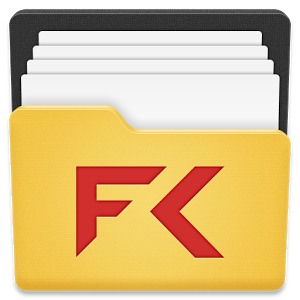 برنامج رائع لادارة الملفات file commander pro   apk رووووعة