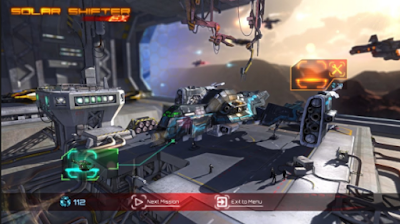 Solar Shifter EX Full Free Game Download
