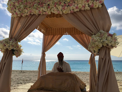 Sikh Destination Weddings Hard Rock