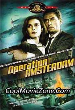 Operation Amsterdam (1959)