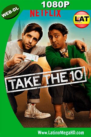 Toma la 10 (2017) Latino HD WEB-DL 1080P ()