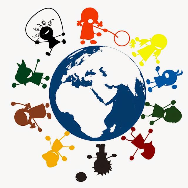 Interaksi Sosial; Macam & Bentuk-Bentuknya