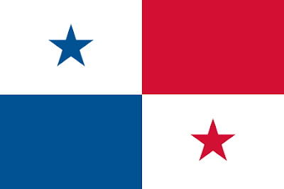 National Flag of Panama