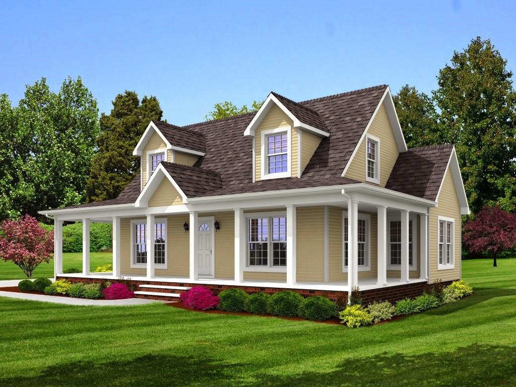 Modular home builder new home and floor plan from mod u kraf - Modular homes vs site built ...