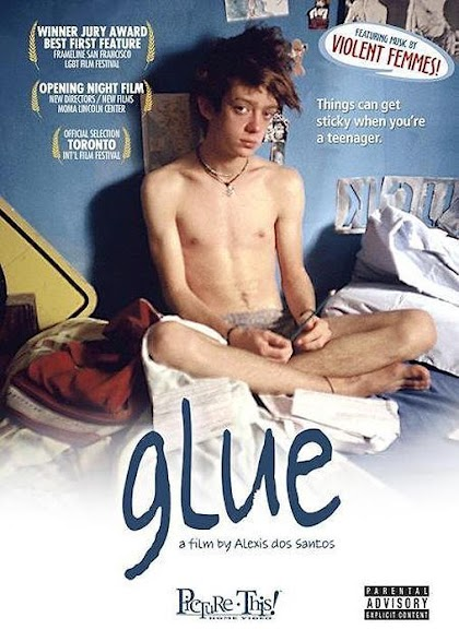 Glue - PELICULA + MP3 - Argentina - 2006
