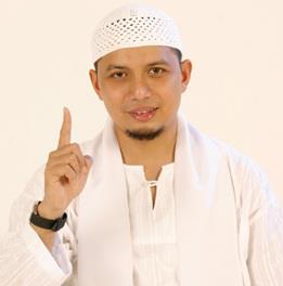 Kumpulan Foto Ustad Arifin Ilham Terbaru Lengkap