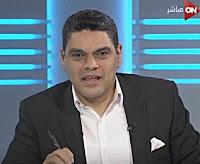 برنامج حلقة الوصل 26/3/2017 معتز عبد الفتاح - حلول لأزمة المرور
