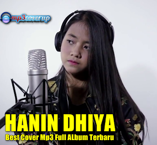 Lagu Cover Hanin Dhiya Mp3 Full