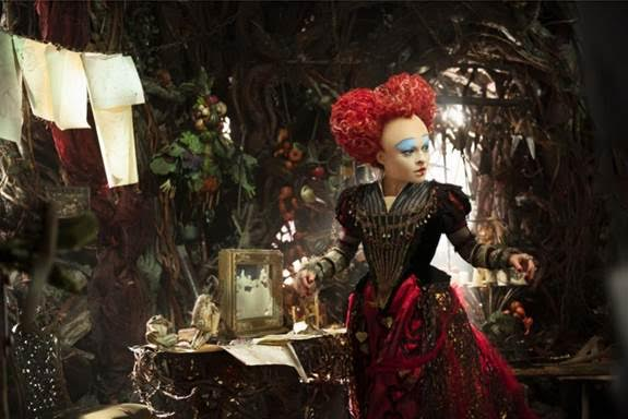 lice Through Looking Glass 2016, Alice Through the Looking Glass Quotes, Alice Through the Looking Glass, Alice Through the Looking glass Youtube