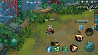 Game Mobile Legends:Bang bang Apk Mod Esports MOBA Terbaru