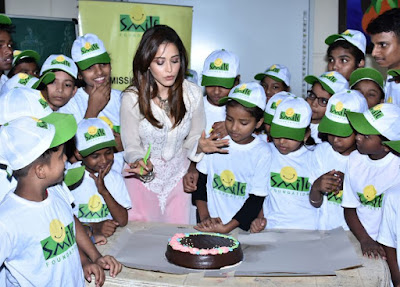 Nushrat-Bharucha-celebrates-her-birthday