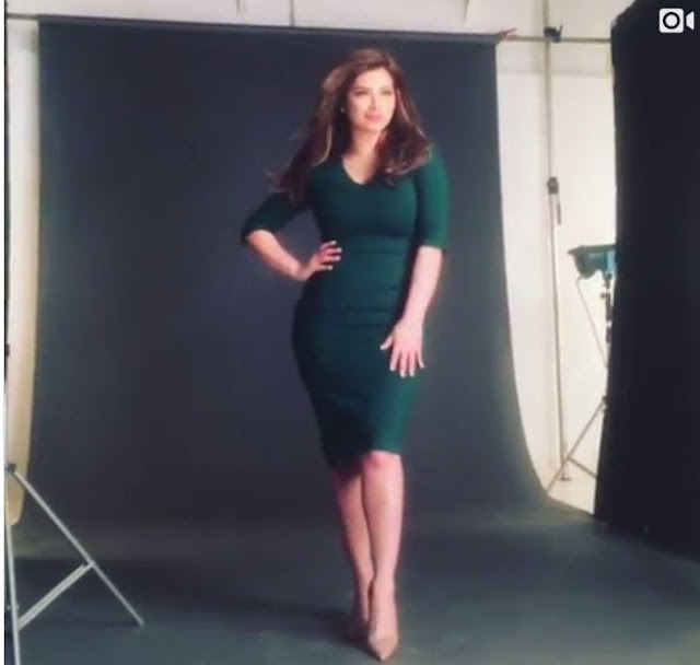MUST WATCH: Adorable Angel Locsin Did This After She Learned How To Use 'Boomerang'!
