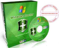 Download gratis Windows Doctor Terbaru 2.9.0.0 Full Version terbaru