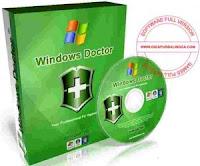 Download gratis Windows Doctor Terbaru 2.9.0.0 Full Version terbaru
