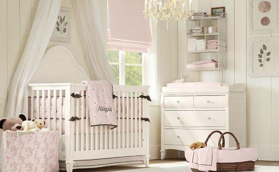Habitacion Bebe Nia