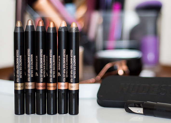 Nudestix Magnetic Eye Pencils