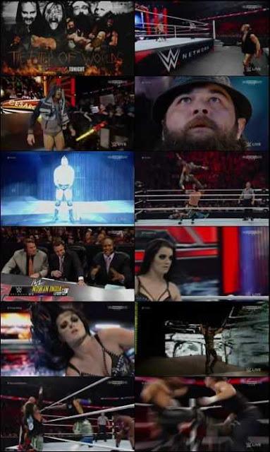 WWE Monday Night RAW 02 NOV 2015 HDTV Download