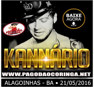 IGOR KANNARIO - AO VIVO NO MICARETA DE ALAGOINHAS-BA [21.05.16]